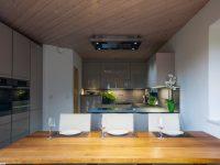 Realisierte Kundenküche in Buch