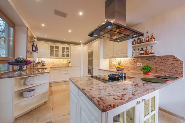 Realisierte Kundenküche in Landau