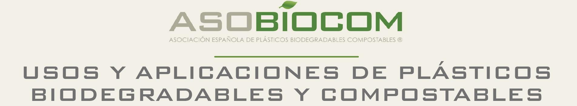 ASOBIOCOM elabora un documento con las aplicaciones BioCom