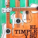 1976 El Timple y su estudio Tomas Quintana Navarro.