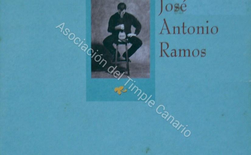 Chipude Variaciones (José Antonio Ramos)