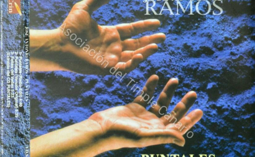 "Puntales ""Single"" (José Antonio Ramos)"