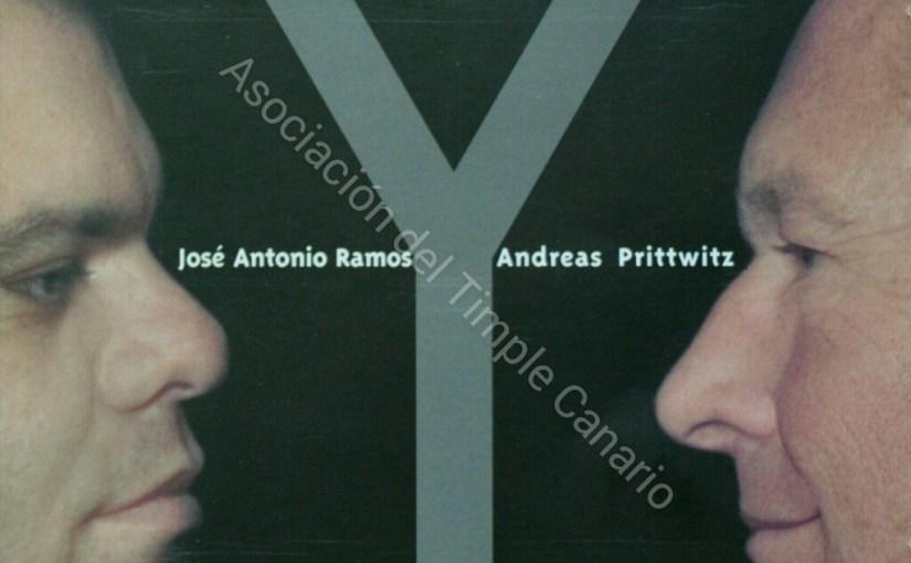 Y (José Antonio Ramos, Andreas Prittwitz)