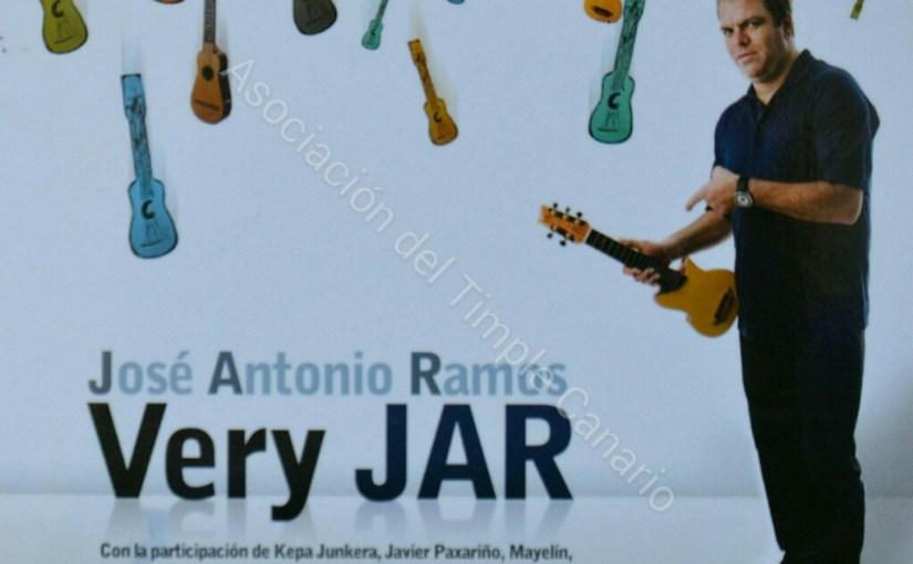 Very JAR (José Antonio Ramos)