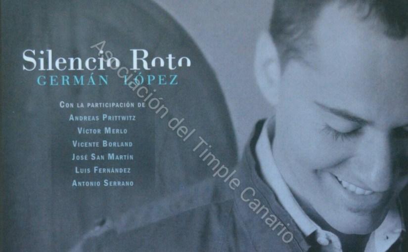 Silencio Roto (Germán Lopez)