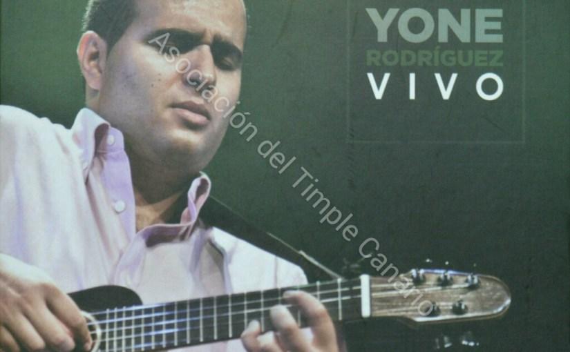 Vivo (Yone Rodríguez)