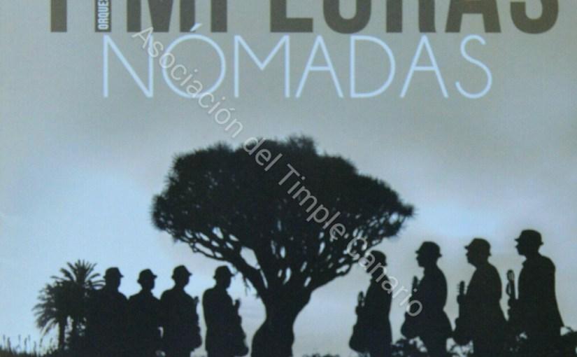 Nómadas (Timpluras Orquesta de Timples de Canarias)