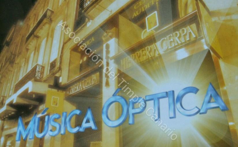 Música Óptica (José Antonio Ramos)