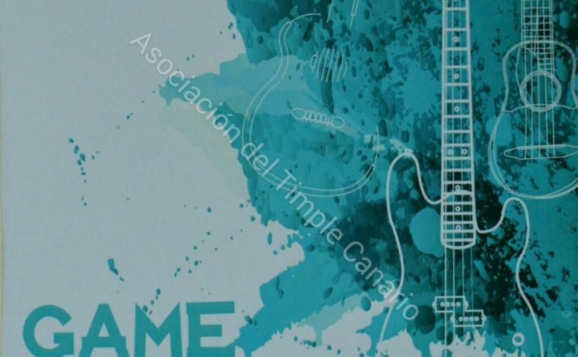 Game Cover (Trío Con-Trastes)
