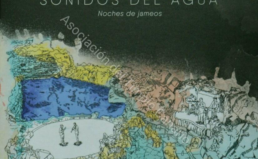 Sonidos del Agua – Noches de Jameos (Jameos Quartet)