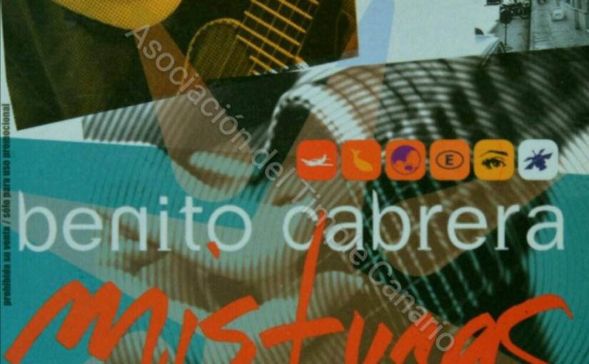 Misturas «Single» (Benito Cabrera)