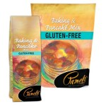Pamela's Baking and Pancake Mix is one of the most versatile and best tasting #GF baking mixes you will find.