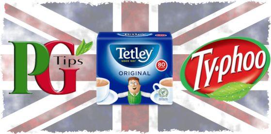 British Tea found online