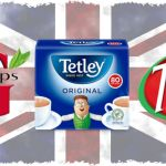British Tea found online