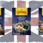 Sauce Mixes - Packet Sauces - White Sauce, Cheese Sauce, Parsley Sauce and More