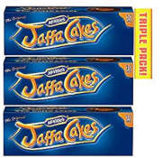 McVities Jaffa Cakes - Available online from Amazon!
