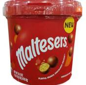 Maltesers are available on Amazon!
