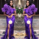 Asoebibella Com Presents The Latest Aso Ebi Styles Vol 272 Bellanaija