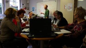 tiers lieu papycamp