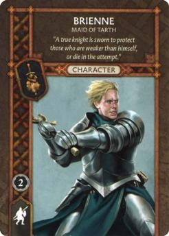 Brienne-Maid-Of-Tarth-Recto-US