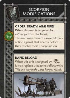 Scorpion Modifications (Verso) US
