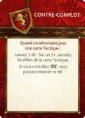 Lannister - Contre-Complot