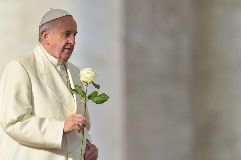 Resultado de imagem para de papa francisco