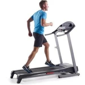 weslo cadence g 5 9i treadmill
