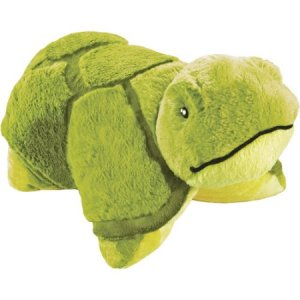As Seen on TV Pillow Pet Pee Wee, Tardy Turtle