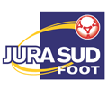 Logo du club de football de Jura Sud
