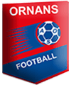 Logo du club de football l'AS Ornans