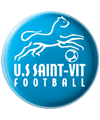 Logo du club de football de Saint Vit