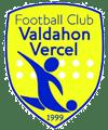 Logo du club de football de Valdahon Vercel