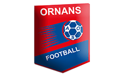logo d'en tête du site de l'AS Ornans
