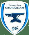 Logo du club de football du FC Grandvillars