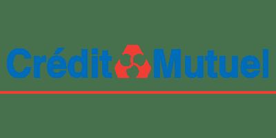 Logo de l'entreprise Credit Mutuel à Ornans