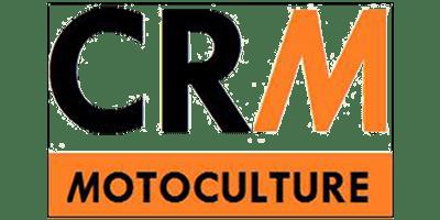 Logo de l'entreprise CRM Motoculture à Cléron