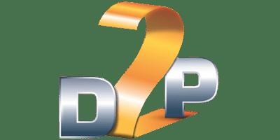 Logo de l'entreprise D2P à Ornans