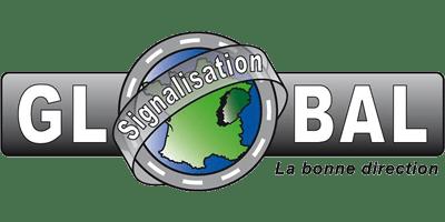Logo de l'entreprise Global Signalisation à Miserey Salines