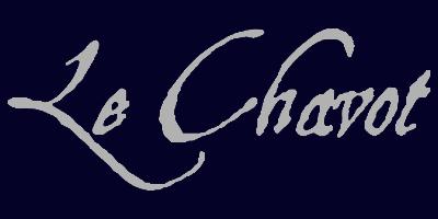 Logo de l'entreprise le Chavot à Ornans