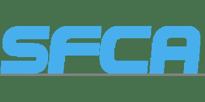 Logo de l'entreprise SFCA à Ornans