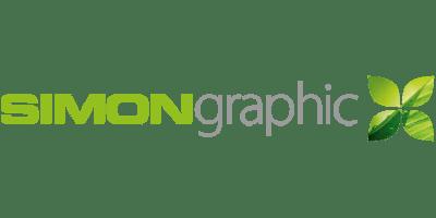 Logo de l'entreprise Simon Graphic à Ornans