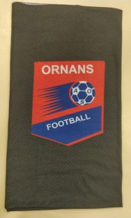 Accesoires football AS Ornans