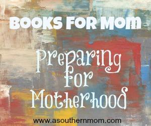 Books-For-Mom-Preparing-For-Motherhood