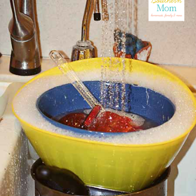 5 Tips to Keep Your Kitchen Sparkly Clean