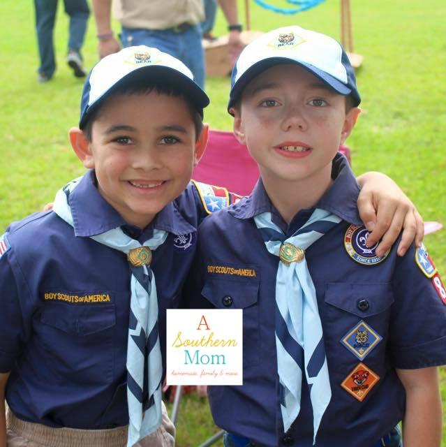 Cub Scouts