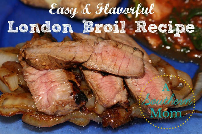 london-broil-recipe