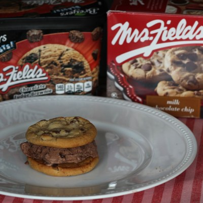 Every Moment Counts with Mrs. Fields®