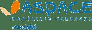 Aspace Madrid, asociación parálisis cerebral