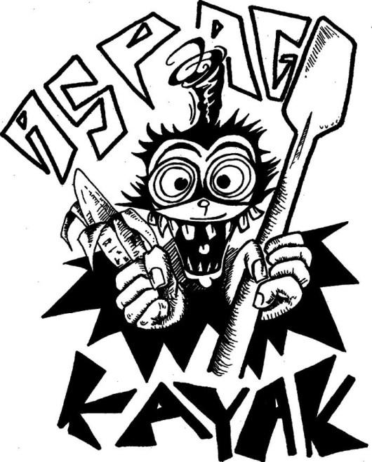 Logo initial de l'ASPAG